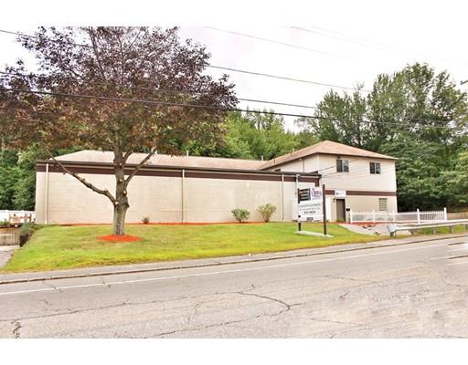 Commercial for Rent at 203 Southbridge Street 203 Southbridge Street Auburn, Massachusetts 01501 United States