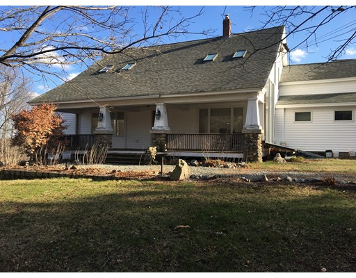 Single Family Home for Rent at 1167 South Main Street 1167 South Main Street Bellingham, Massachusetts 02019 United States