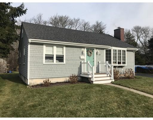 واحد منزل الأسرة للـ Sale في 23 Longview Drive 23 Longview Drive Dartmouth, Massachusetts 02747 United States