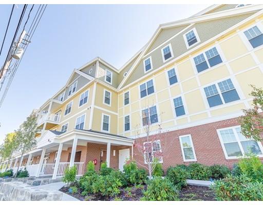 Maison unifamiliale pour l à louer à 50 Eliot Street 50 Eliot Street Milton, Massachusetts 02186 États-Unis
