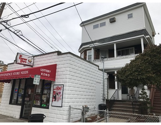 Multi-Family Home for Sale at 63 Bucknam Street 63 Bucknam Street Everett, Massachusetts 02149 United States