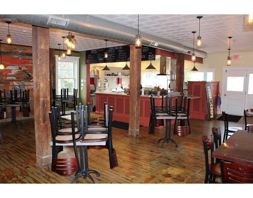 Commercial for Rent at 17 Railroad Avenue 17 Railroad Avenue Rockport, Massachusetts 01966 United States