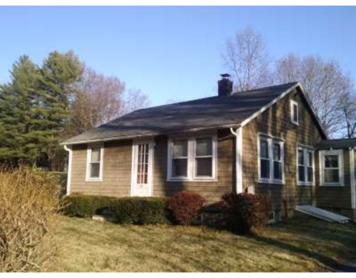واحد منزل الأسرة للـ Rent في 27 Highland Street 27 Highland Street Berlin, Massachusetts 01503 United States
