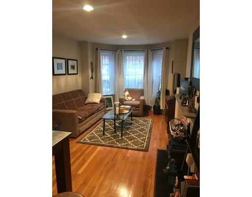 公寓 为 出租 在 51 Dwight St #1 51 Dwight St #1 波士顿, 马萨诸塞州 02118 美国