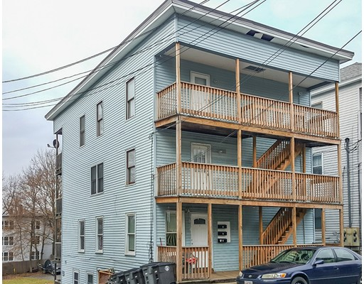 Частный односемейный дом для того Аренда на 13 Greenwood Street 13 Greenwood Street Gardner, Массачусетс 01440 Соединенные Штаты