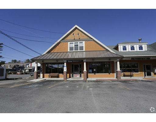 Additional photo for property listing at 300 Newburyport Turnpike 300 Newburyport Turnpike Rowley, 马萨诸塞州 01969 美国