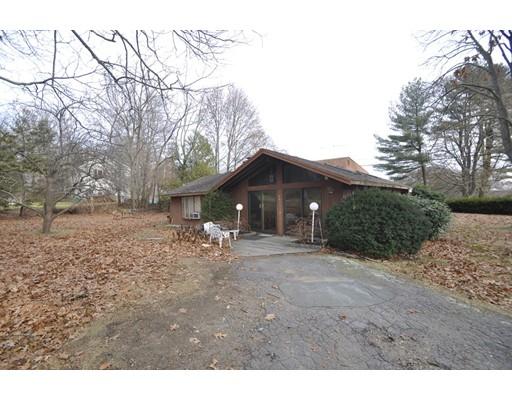 واحد منزل الأسرة للـ Rent في 99 Dayton Street 99 Dayton Street Danvers, Massachusetts 01923 United States