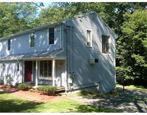 Townhouse for Rent at 190 W. Main Street #190 190 W. Main Street #190 Northborough, Massachusetts 01532 United States