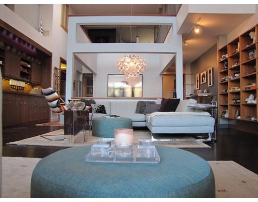 شقة بعمارة للـ Rent في 1200 Washington St #PH507 1200 Washington St #PH507 Boston, Massachusetts 02118 United States