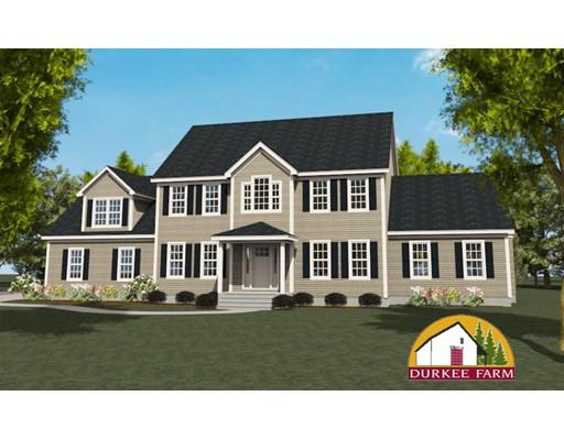 Maison unifamiliale pour l Vente à 5 Spruce Street 5 Spruce Street Littleton, Massachusetts 01460 États-Unis