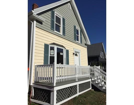 独户住宅 为 销售 在 150 Hale Street 150 Hale Street 贝弗利, 马萨诸塞州 01915 美国