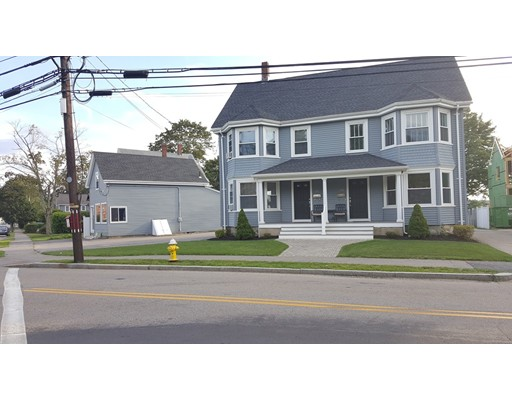 Multi-Family Home for Sale at 379 HUNNEWELL 379 HUNNEWELL Needham, Massachusetts 02494 United States