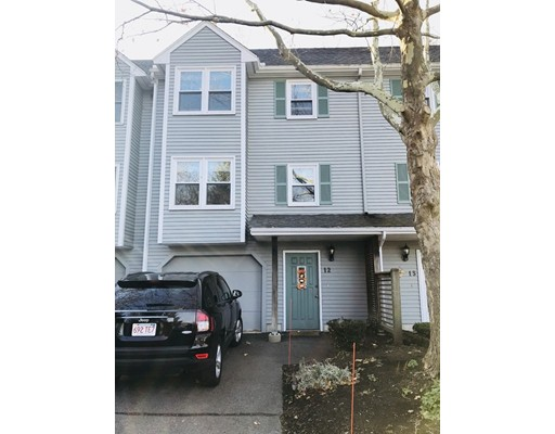 Condominium for Sale at 33 Mount Pleasant Avenue Ipswich, Massachusetts 01938 United States