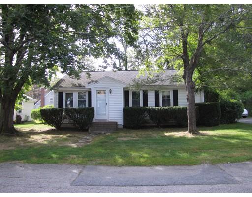 Частный односемейный дом для того Продажа на 35 Ashley 35 Ashley East Bridgewater, Массачусетс 02333 Соединенные Штаты