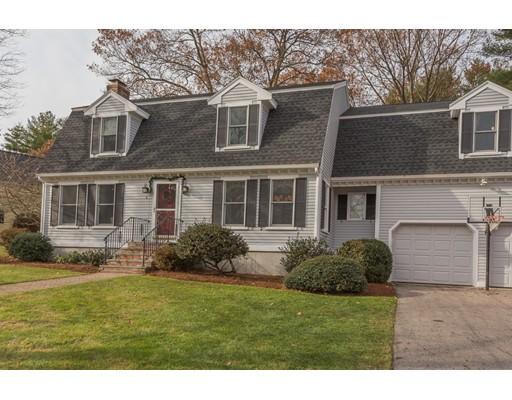 独户住宅 为 销售 在 8 ARICIA Lane 8 ARICIA Lane 贝弗利, 马萨诸塞州 01915 美国