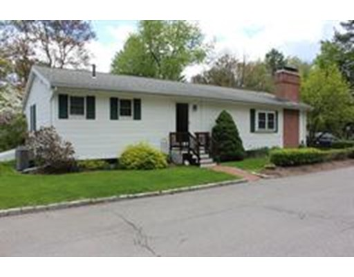 Single Family Home for Sale at 94 Dover Street 94 Dover Street Concord, Massachusetts 01742 United States