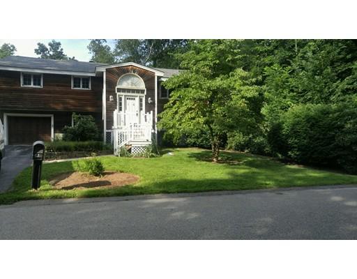 Частный односемейный дом для того Аренда на 14 Porter Street 14 Porter Street Easton, Массачусетс 02375 Соединенные Штаты