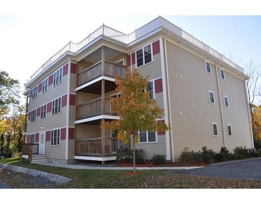 Maison unifamiliale pour l à louer à 19 Concord Court 19 Concord Court Ashland, Massachusetts 01721 États-Unis