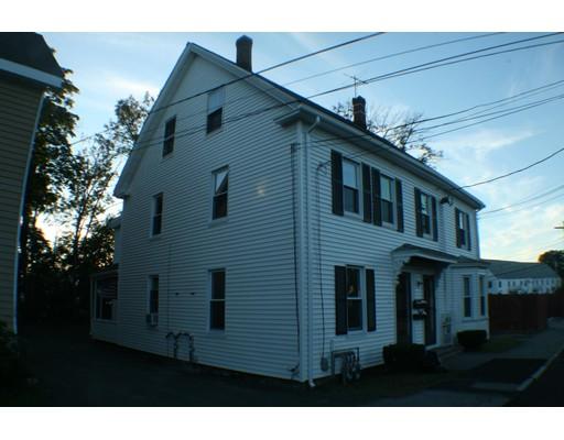 15 Wade Place 15 Wade Place Woburn, Massachusetts 01801 United States