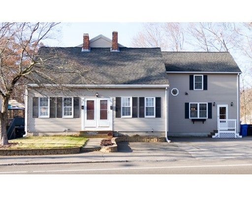 Multi-Family Home for Sale at 238 Washington Street 238 Washington Street Whitman, Massachusetts 02382 United States