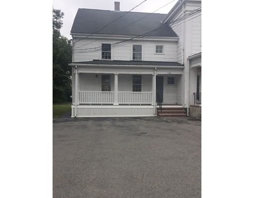 Commercial for Rent at 6 Middlesex Avenue 6 Middlesex Avenue Wilmington, Massachusetts 01887 United States