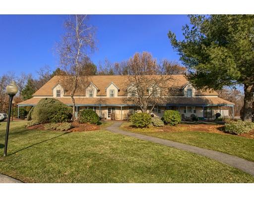 شقة بعمارة للـ Sale في 39 Kennedy Drive 39 Kennedy Drive Chelmsford, Massachusetts 01863 United States
