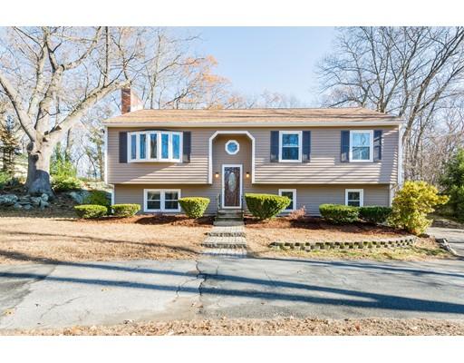 Maison unifamiliale pour l Vente à 227 Purchase Street 227 Purchase Street Milford, Massachusetts 01757 États-Unis