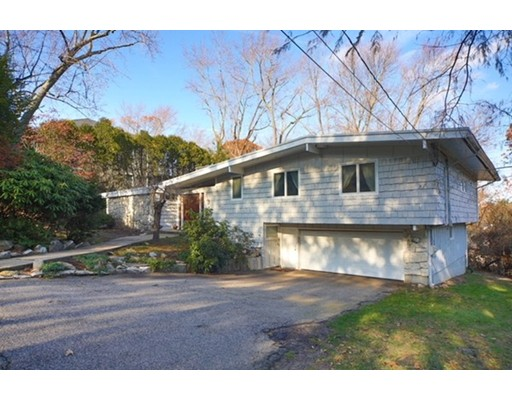 Single Family Home for Sale at 25 BALDPATE HILL ROAD Newton, 02459 United States