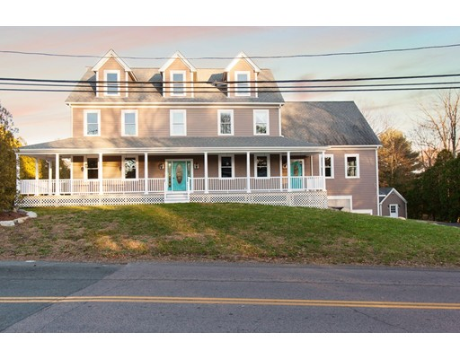 Single Family Home for Sale at 919 OAK HILL Avenue 919 OAK HILL Avenue Attleboro, Massachusetts 02703 United States