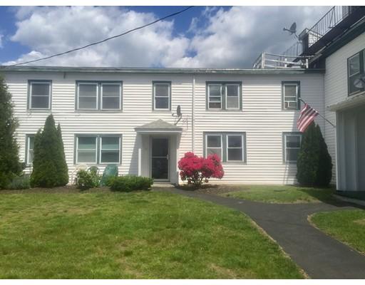 Casa Unifamiliar por un Alquiler en 12 Wall 12 Wall Foxboro, Massachusetts 02035 Estados Unidos