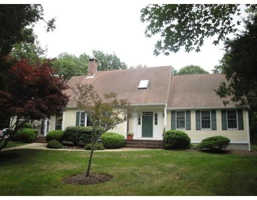 独户住宅 为 销售 在 12 Paddocks Path 12 Paddocks Path 丹尼斯, 马萨诸塞州 02638 美国