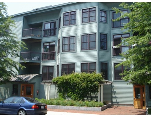 Condominium for Sale at 185 High Street 185 High Street Brookline, Massachusetts 02445 United States
