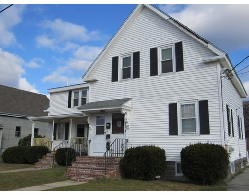 شقة بعمارة للـ Rent في 10 Wallace Ave #10 10 Wallace Ave #10 Bourne, Massachusetts 02532 United States