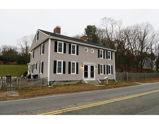 Casa Multifamiliar por un Venta en 1602 Mammoth Road 1602 Mammoth Road Dracut, Massachusetts 01826 Estados Unidos