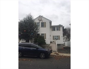 43 Tracey St  is a similar property to 578 Lowell  Peabody Ma
