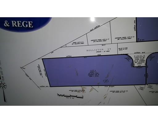 Земля для того Продажа на 4 Holliston Street 4 Holliston Street Quincy, Массачусетс 02169 Соединенные Штаты