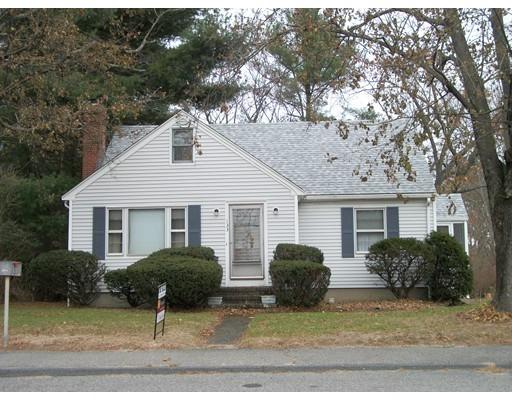 Casa Unifamiliar por un Venta en 133 Lincoln Street 133 Lincoln Street Hudson, Massachusetts 01749 Estados Unidos