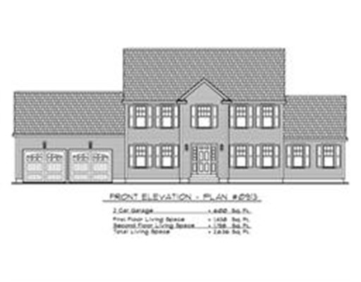 Single Family Home for Sale at 2 Crestview Road Littleton, 01460 United States