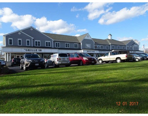 Comercial por un Alquiler en 284 Monponsett Street 284 Monponsett Street Halifax, Massachusetts 02338 Estados Unidos