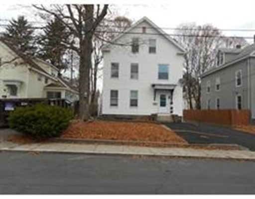 Single Family Home for Rent at 89 Bank 89 Bank North Attleboro, Massachusetts 02760 United States