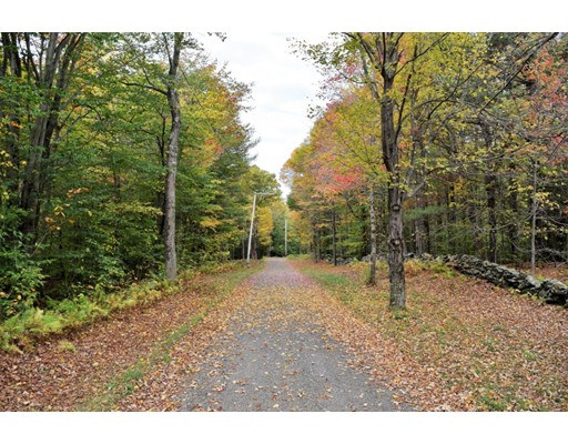 Land for Sale at Starkweather Hill Road Worthington, Massachusetts 01098 United States