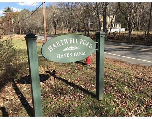 86 Hartwell Road, Carlisle, MA, 01741