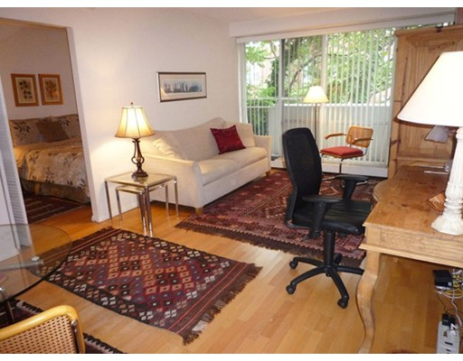 Additional photo for property listing at 29 Concord Avenue  Cambridge, Massachusetts 02138 United States