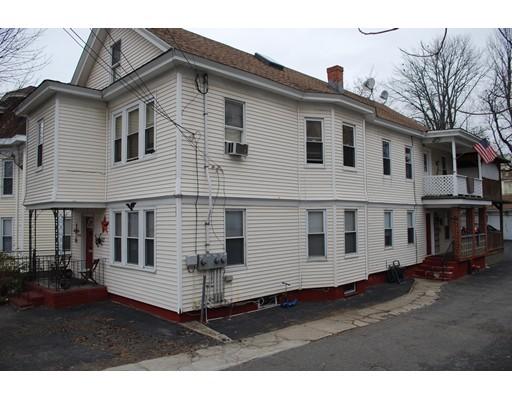 多户住宅 为 销售 在 81 Cross Street 81 Cross Street Lawrence, 马萨诸塞州 01841 美国