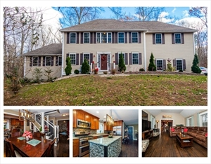 7 1/2 Parsonage Hill Rd  is a similar property to 40 Crystal Court  Haverhill Ma