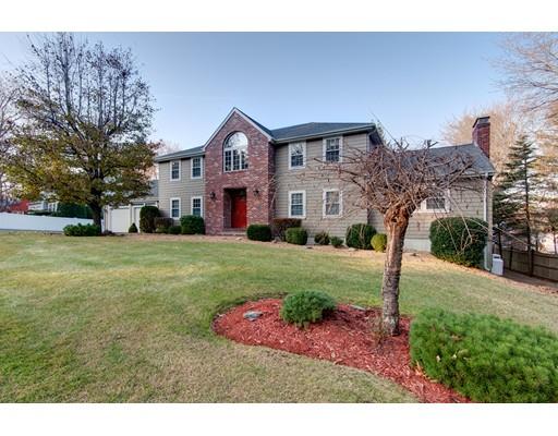 Additional photo for property listing at 2 Robertson Road 2 Robertson Road Auburn, Massachusetts 01501 United States