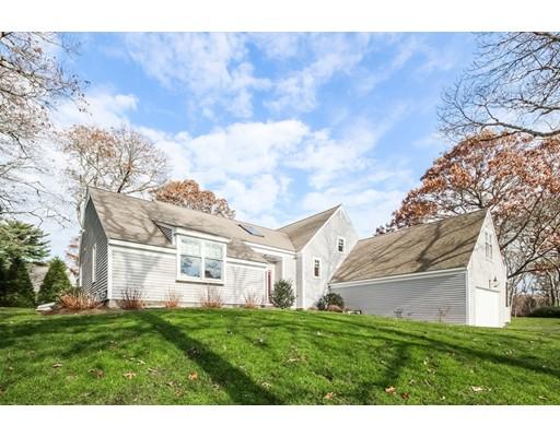 Частный односемейный дом для того Продажа на 98 Waterside 98 Waterside Barnstable, Массачусетс 02632 Соединенные Штаты