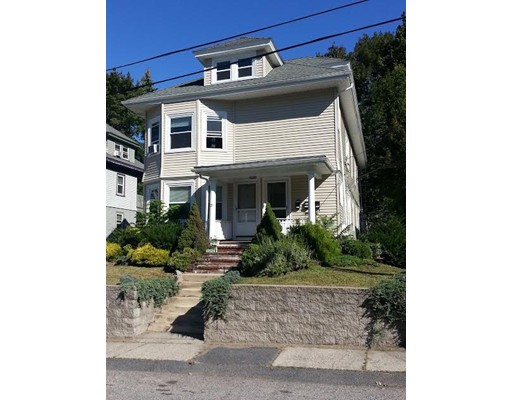 Single Family Home for Rent at 22 Shawmut Avenue Marlborough, 01752 United States