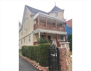 20 Thetford Avenue  is a similar property to 345 Grove St  Boston Ma