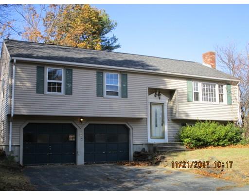Частный односемейный дом для того Продажа на 16 Roseberry Drive 16 Roseberry Drive Boylston, Массачусетс 01505 Соединенные Штаты